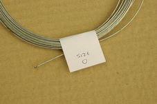 Inner cable size 0,
